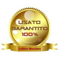 Logo usato Sellitto Massimo
